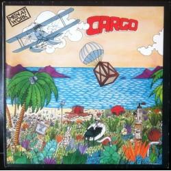 Men At Work – Cargo LP