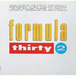 Various – Formula Thirty 2 LP