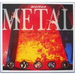 Various – Molten Metal -...