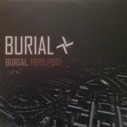Burial – Burial 2xLP