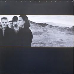 U2 – The Joshua Tree LP