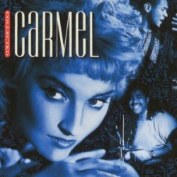 Carmel  – Collected LP