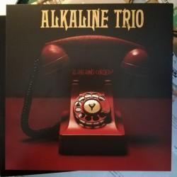 Alkaline Trio – Is This...