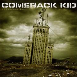 Comeback Kid –...