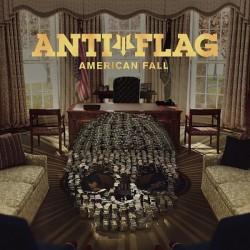 Anti-Flag – American Fall LP