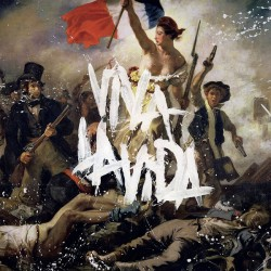 Coldplay – Viva La Vida Or...