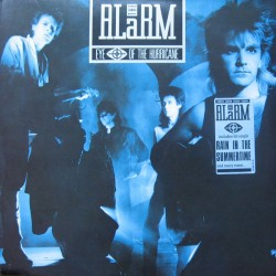 The Alarm – Eye Of The...