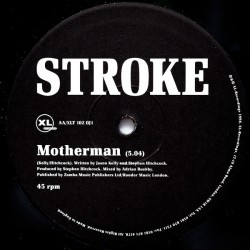 "Stroke – Internal Call 10"""