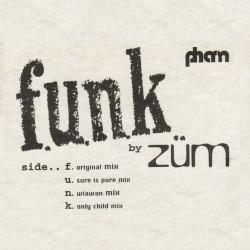 "Züm – F.U.N.K. 2x10"""
