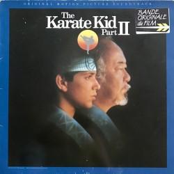 Various – The Karate Kid...