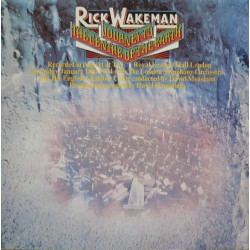Rick Wakeman – Journey To...