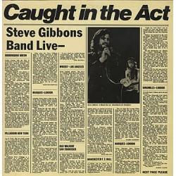 Steve Gibbons Band –...