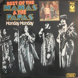 The Mamas & The Papas –...