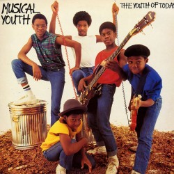 Musical Youth ‎– The Youth...