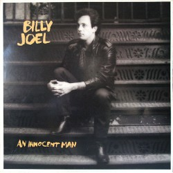 Billy Joel – An Innocent...
