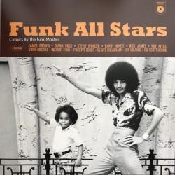 Various - Funk All Stars -...