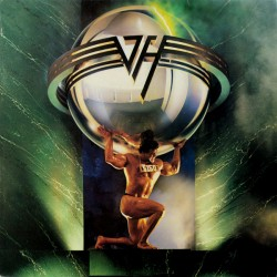 Van Halen – 5150 LP