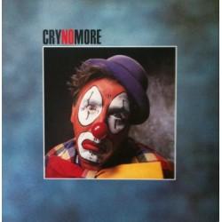 Cry No More – Cry No More LP