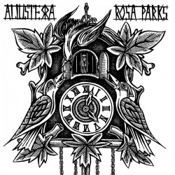 "ROSA PARKS / ALIUSTERRA 7"""
