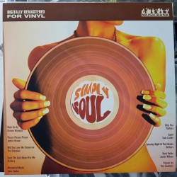 Various – Simply Soul LP