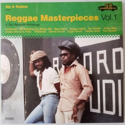 Sly & Robbie - Reggae...
