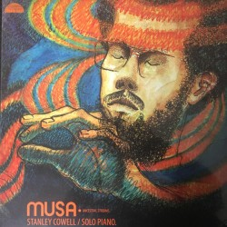 Stanley Cowell – Musa -...