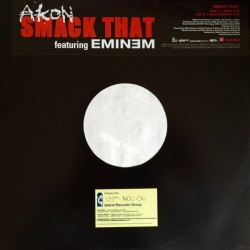 Akon Featuring Eminem -...