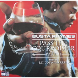 Busta Rhymes – Pass The...