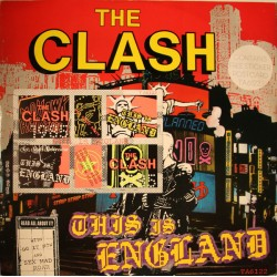 The Clash – This Is...