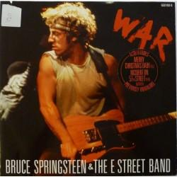 Bruce Springsteen & The E...