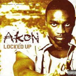 Akon - Locked Up LP
