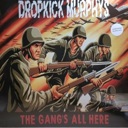 Dropkick Murphys - The...