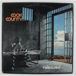 Cook County – Released LP