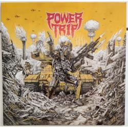 Power Trip - Opening Fire:...