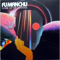Fu Manchu - Clone Of The...