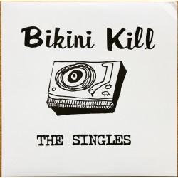"""Bikini Kill - The Singles 12"""""""