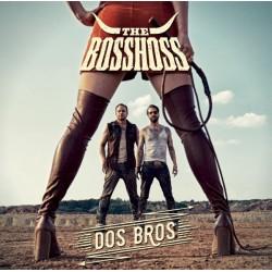 The Bosshoss – Dos Bros 2xLP