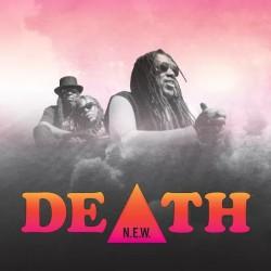 Death - N.E.W. LP