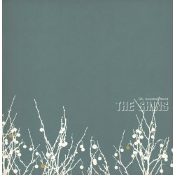 The Shins - Oh, Inverted...