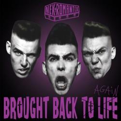 Nekromantix - Brought Back...
