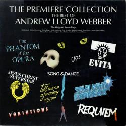 Andrew Lloyd Webber - The...