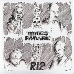 """IDIOTS PARADE - R.I.P. 5"""""""