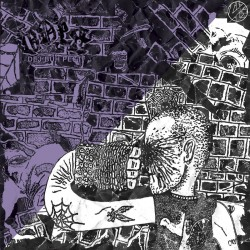 VOLE - Dej Bůh Pěstí LP