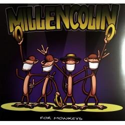 Millencolin – For Monkeys LP