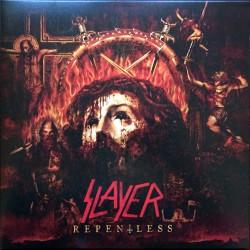 Slayer – Repentless LP