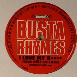 Busta Rhymes Featuring...