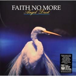 Faith No More – Angel Dust...