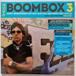 Various – Boombox 3 3xLP