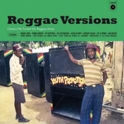 Various – Reggae Versions LP