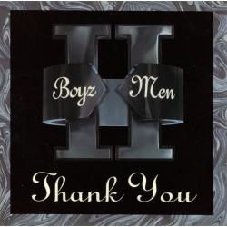 """Boyz II Men - Thank You 12"""""""